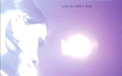 Lenka Dusilová – Live at Café v lese