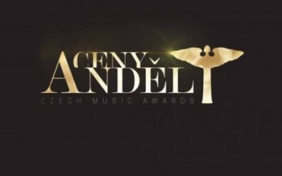 Scintilla is nominated in Jazz and blues cathegory Anděl Music Awards 2015