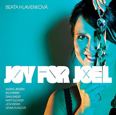 ČR Radio Praha – Svoje první jazzové album natočila Beata Hlavenková v New Yorku